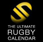 Ultimate Rugby Calendar