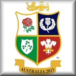 British and Irish Lions 2013
