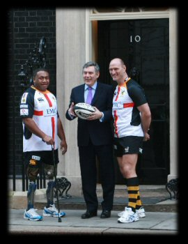 gordon brown rugby