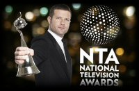 Dermot OLeary NTA Awards