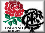 England Rugby Barbarians 2015