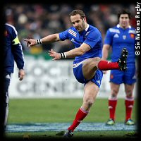 France Wales 2013 Freddie Michalak