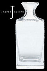 J by Jasper Conran Decanter