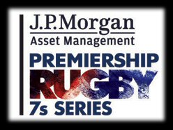 The J.P. Morgan Asset Management Premiership Rugby 7s Series
