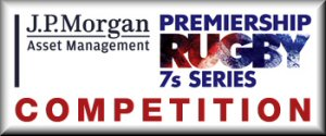 JP Morgan Asset Management Premiership Rugby Sevens Competition