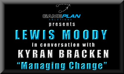 Lewis Moody Managing Change