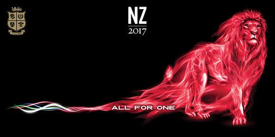 0ab8dbf9 British & Irish Lions 2017 | Rugby Union | Tournament ...