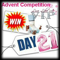 LiveLikeAVIP Advent Competition