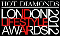 London Lifestyle Awards 2012
