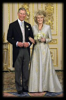 761eb5d535b7 HRH Prince Prince of Wales & Camilla, Duchess of Cornwall in Morning Dress