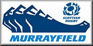 SCOTLAND: Murrayfield Stadium