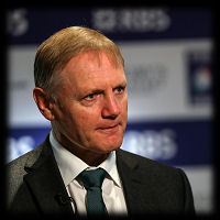 RBS 6 Nations Launch Joe Schmidt