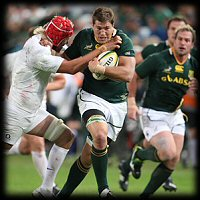 South Africa England 1st Test Willem Alberts Mo Botha