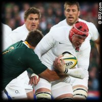 South Africa England 2nd Test