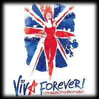 Viva Forever - Spice Girls Musical