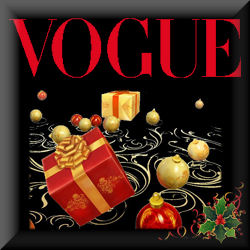 Vogue for him Christmas